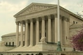 Betting on a 5-4 Supreme Court ruling on...