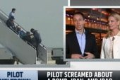 JetBlue Flight 131 passenger: It was...