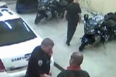 Police video of Zimmerman shows no sign of...