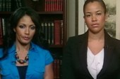 Eyewitness' mother speaks out on Martin...