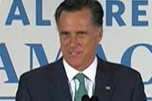 Romney's latest gaffe may not help...