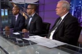 Race, politics and the Trayvon Martin case