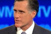 For Romney, good news is bad news