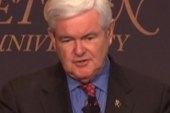 Panel: Gingrich's last stand?