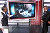 Analyzing the Zimmerman video