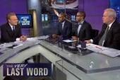 Very Last Word: The Politics of Trayvon