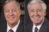 Taking the fight to the Koch Brothers