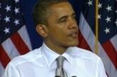 Economy rebounds, President Obama trending up