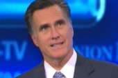 Romney credibility too weak for foreign...