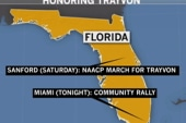 More rallies planned in Florida for...