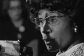 Shirley Chisolm's lifelong legacy