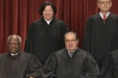 Partisan rulings could put Supreme Court...