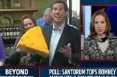 Fmr. Bush advisor: I don't see Santorum...