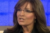 Palin on Romney: 'Anybody but Obama'