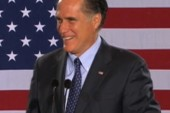 Romney not an acceptable alternative for...