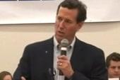 Is Wisconsin Santorum's last stand?