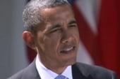 Panel: Obama's judicial criticism...