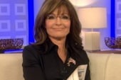 Palin part of the 'lamestream' media?