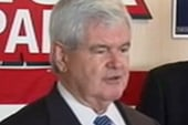APB: Have you seen Newton Leroy Gingrich?