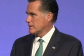 Romney's gender gap problem