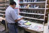 Postal service a political target