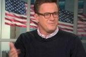 Scarborough: 'Nobody thinks Romney's going...