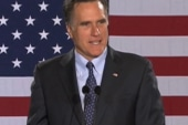Romney takes a page from the Karl Rove...