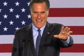 Romney cements his status as the all-but...