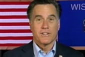 Romney trying to overcome problem with women