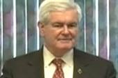 Gingrich 'think tank' goes bankrupt