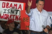 Romney, Obama lay out strategies in speeches