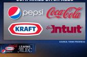Two more companies dump ALEC
