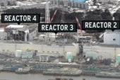 How do you solve a nuclear disaster?