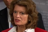 Maddow: Sen. Murkowski 'gets' what GOP...