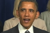 Obama delivers remarks on women, economy