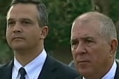 Zimmerman's attorneys quit in 'strange...