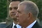 Zimmerman's defense team calls it quits