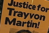 Effects of the media coverage on Trayvon...