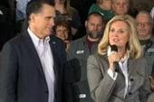 Hilary Rosen's comments on Ann Romney...