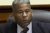 Responding to Rep. Allen West's red scare