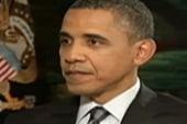 President Obama rejects Rosen remarks