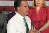 Romney seeks women votes
