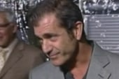 Mel Gibson accused of violent and anti...