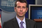 Plouffe: Romney the 'godfather of Obamacare'