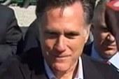 Where are Mitt Romney's 2011 tax returns?