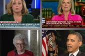 Chuck Todd: Role of women debate a ...
