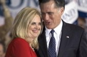 Real Romneys of Palm Beach on display at...