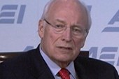 Fmr VP Cheney: President Obama is an ...