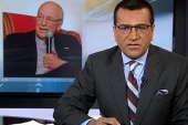 Bashir: Cheney has a new heart, but his...