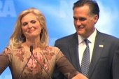 Ann Romney calls controversy a 'gift'